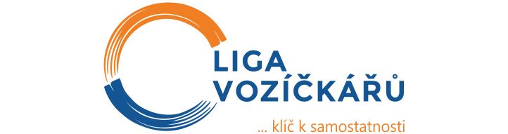 Liga Vozíčkářů Logo